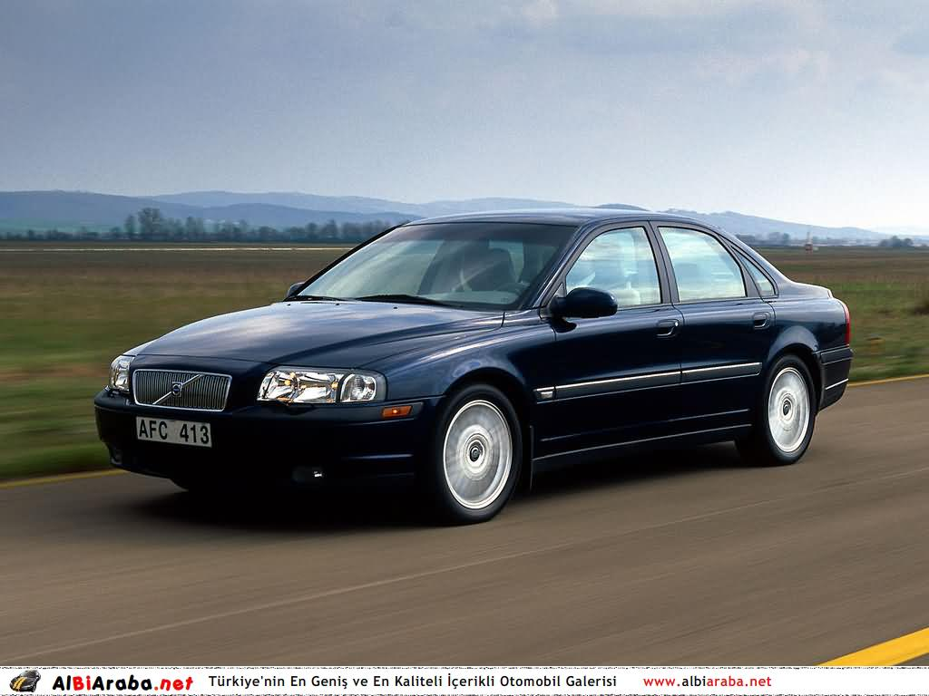 Volvo S80 T5:picture # 6 , reviews, news, specs, buy car on