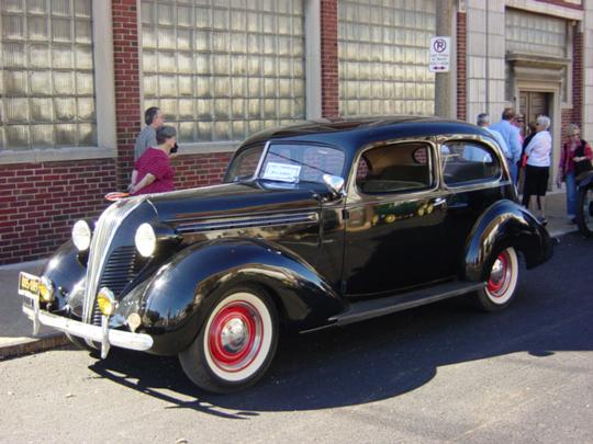 Hudson Terraplane Picture 12 Reviews News Specs Buy Car