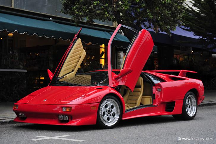 Lamborghini Diablo Vt Picture 11 Reviews News Specs Buy Car