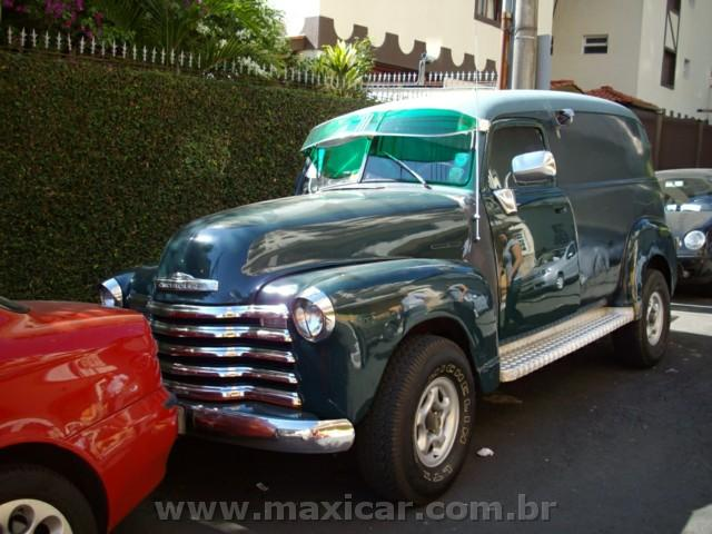 Chevrolet 3100 Delivery