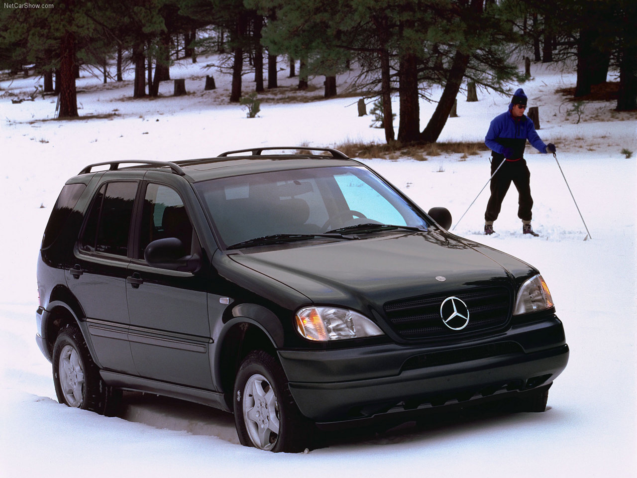mercedes benz ml 430 photos reviews news specs buy car
