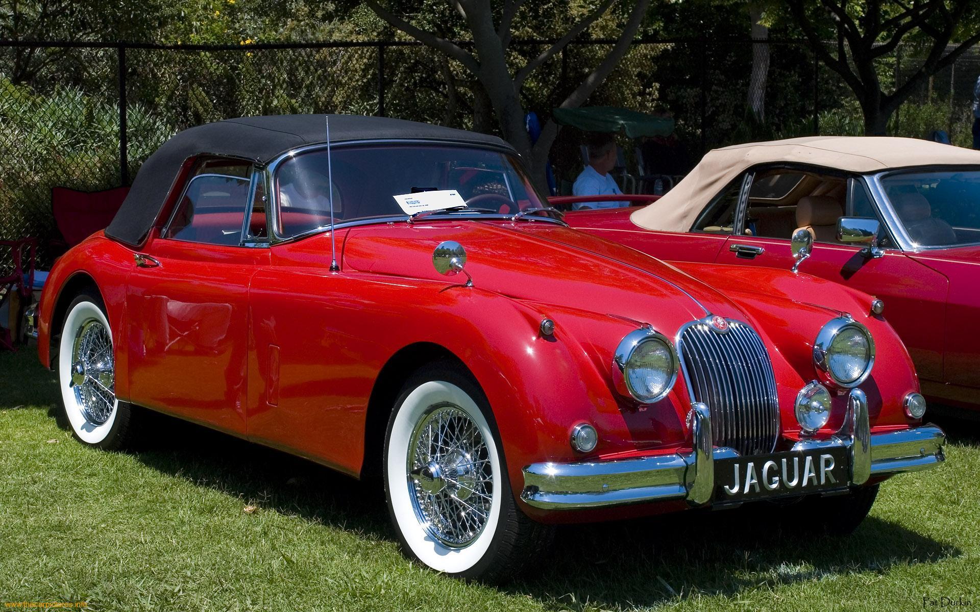 Jaguar xk 150 drophead coupe picture 7 reviews news specs buy car - Jaguar xk150 drophead coupe ...
