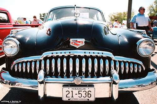 Buick Super Buick Super Eight