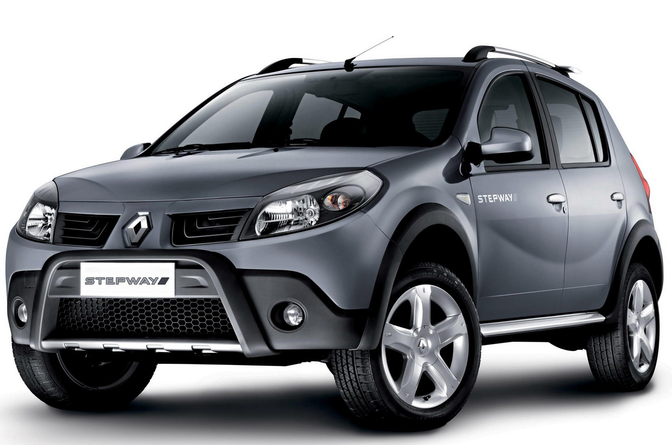 dacia sandero stepway photos reviews news specs buy car. Black Bedroom Furniture Sets. Home Design Ideas