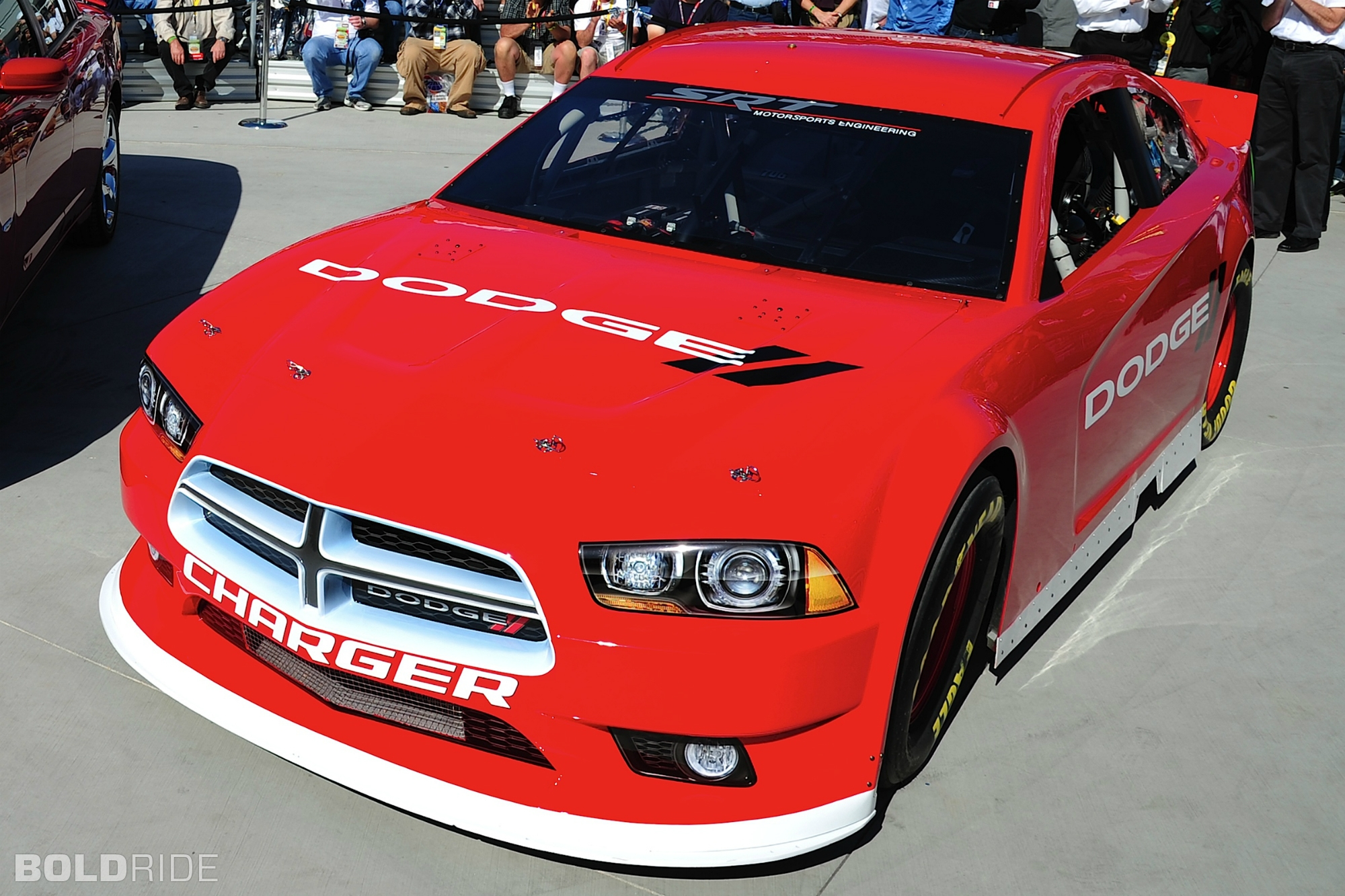 Dodge Return To Nascar 2014 | Autos Post