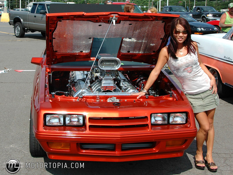 Dodge Rampage: Photos, Reviews, News, Specs, Buy car