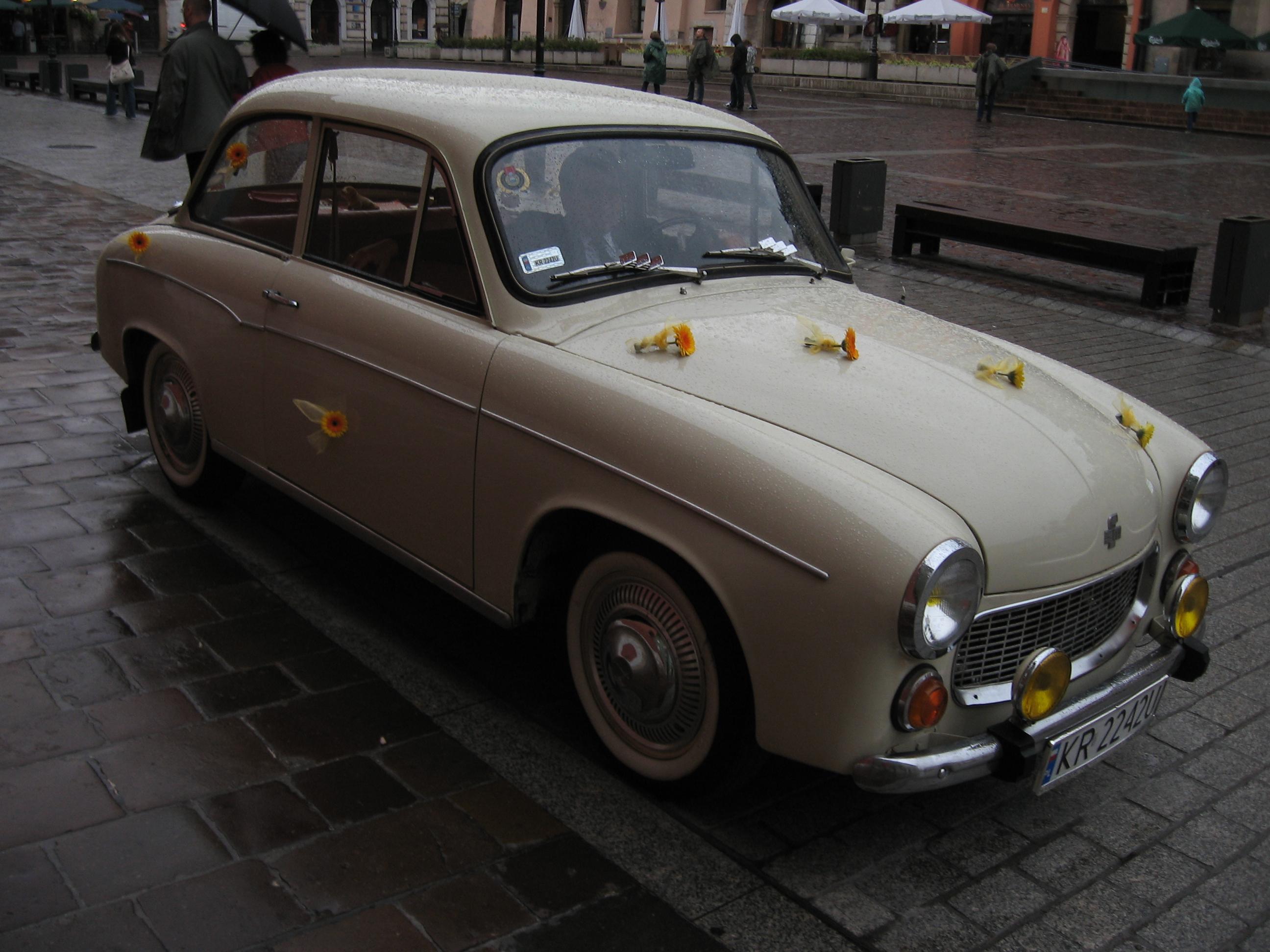 Good Car Bad Car >> Syrena 105: Photos, Reviews, News, Specs, Buy car