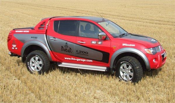 Las Camionetas mas vendidas en Chile y Argentina 2013