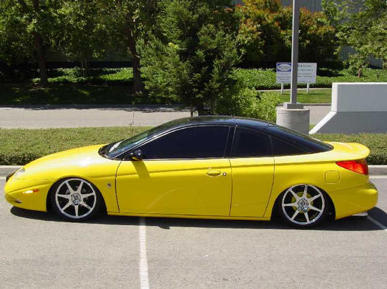 Sam Swope Used Cars >> Saturn SC1:picture # 15 , reviews, news, specs, buy car