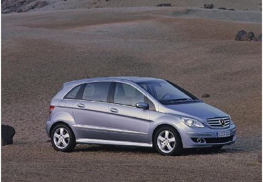 mercedes benz b 180 cdi picture 8 reviews news specs. Black Bedroom Furniture Sets. Home Design Ideas