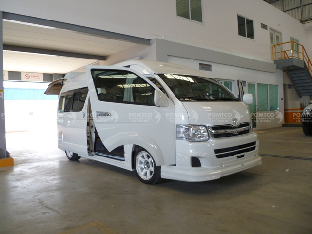 Toyota Hiace for sale  New and Used Price List 2018