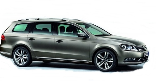 volkswagen passat sw picture 5 reviews news specs buy car. Black Bedroom Furniture Sets. Home Design Ideas