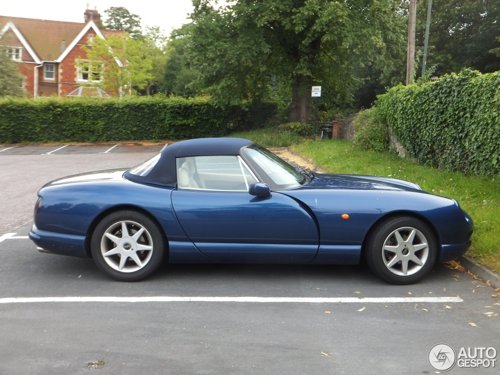 Tvr Chimaera 500 Photos Reviews News Specs Buy Car