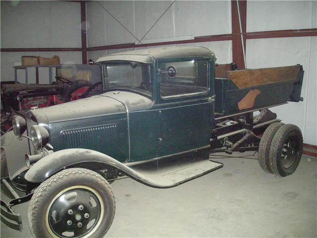 Feed Pictures Ford Model Aa Truck 1930 For Sale On Car And Classic ...