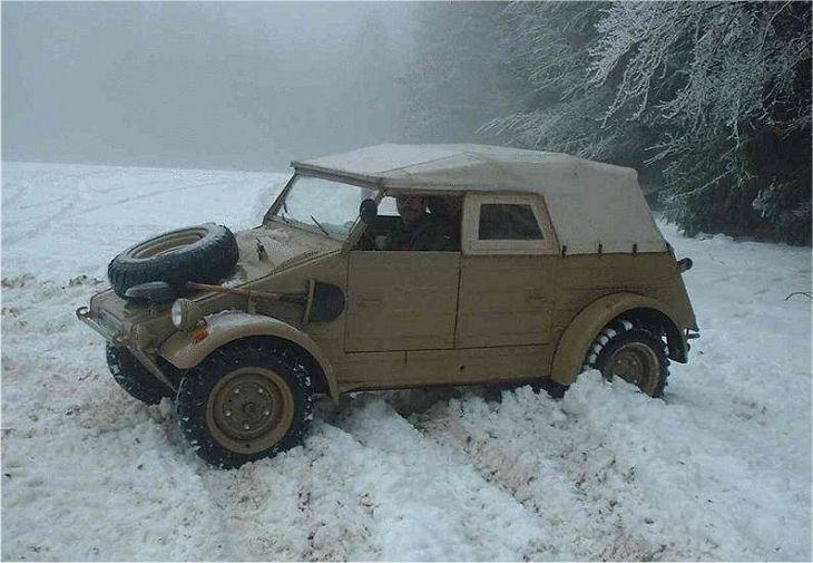 volkswagen kdf  kubelwagenpicture  reviews news specs buy car