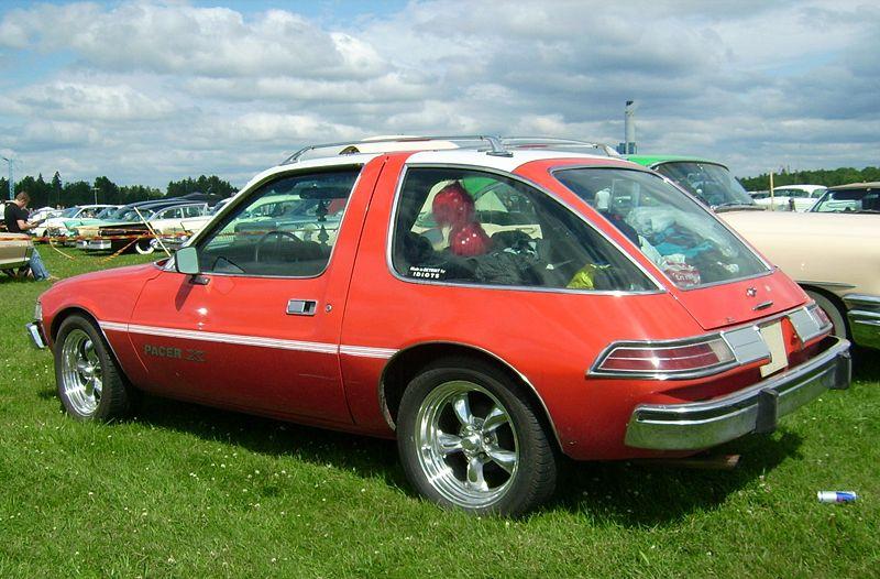 AMC Pacer X:picture # 2 , reviews, news, specs, buy car