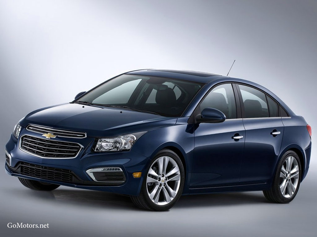 2016 chevrolet cruze sedan photos reviews news specs buy car. Black Bedroom Furniture Sets. Home Design Ideas