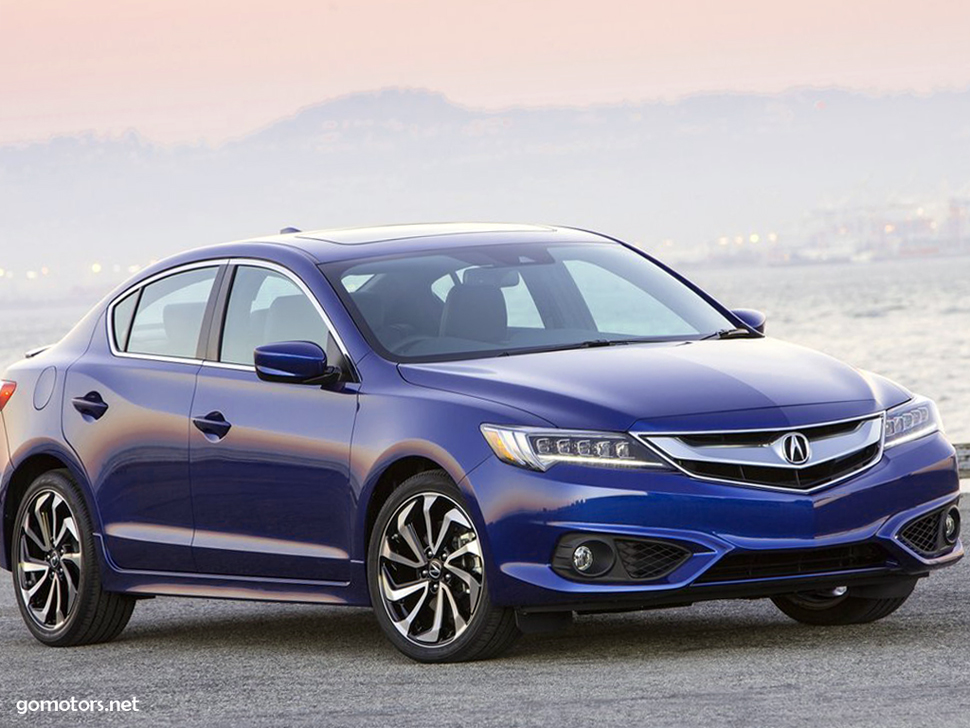 2016 Acura ILX: Photos, Reviews, News, Specs, Buy car