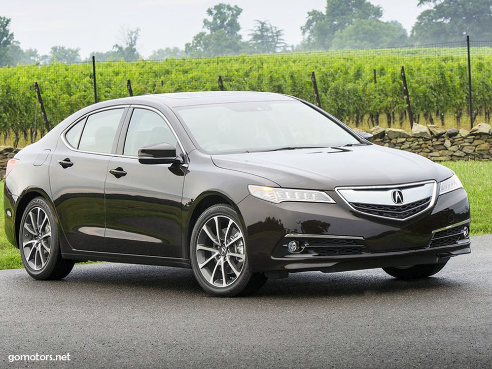 acura tlx 2015 picture 29 reviews news specs buy car. Black Bedroom Furniture Sets. Home Design Ideas