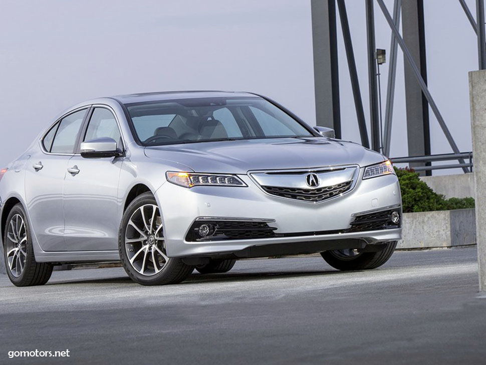 2015 acura tlx specs release date price and specs. Black Bedroom Furniture Sets. Home Design Ideas