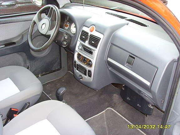 Wonderlijk Aixam A741:picture # 2 , reviews, news, specs, buy car NT-77