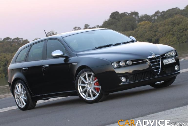 alfa romeo 156 ti sw picture 5 reviews news specs buy car. Black Bedroom Furniture Sets. Home Design Ideas