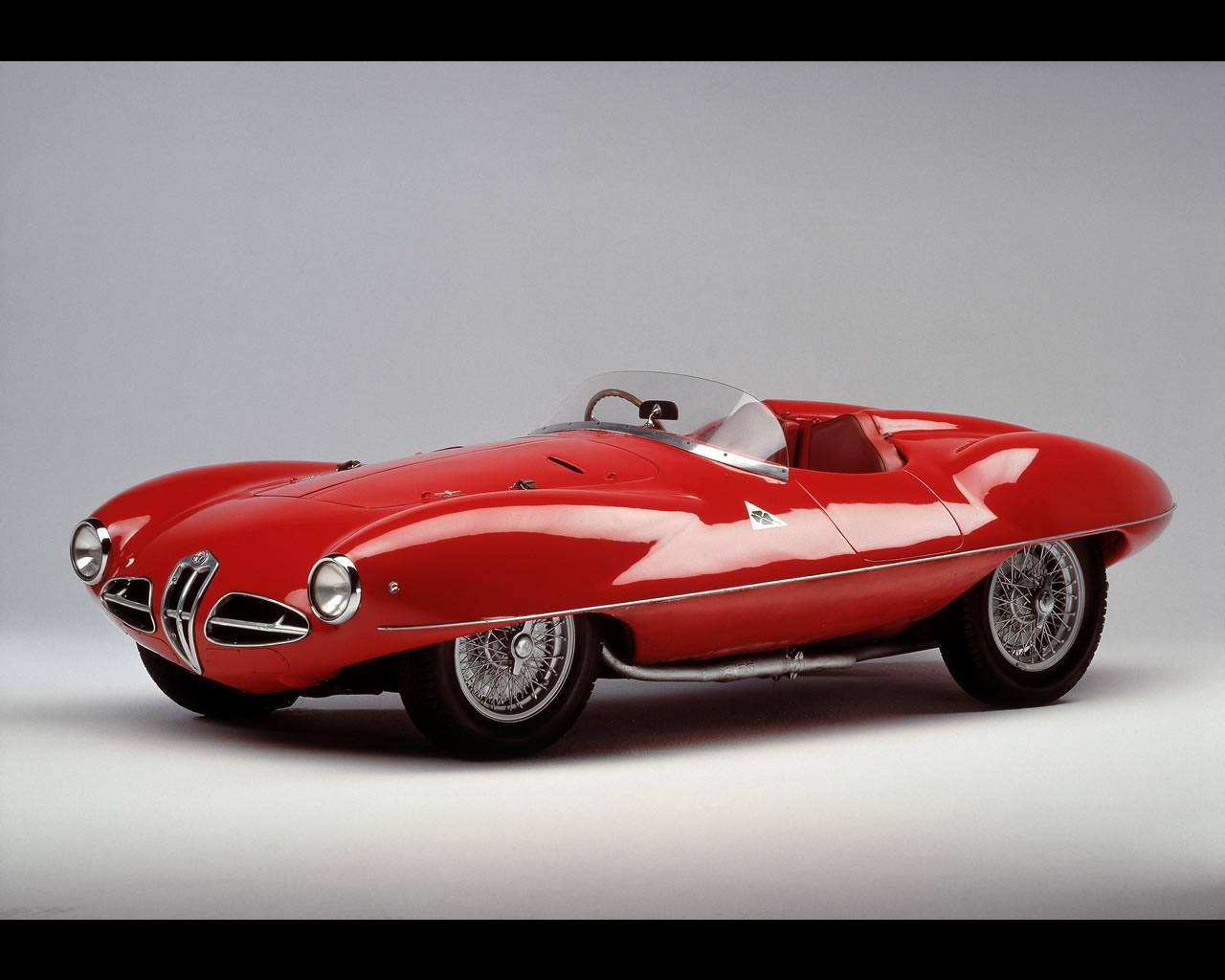 alfa romeo disco volante photos reviews news specs buy car. Black Bedroom Furniture Sets. Home Design Ideas
