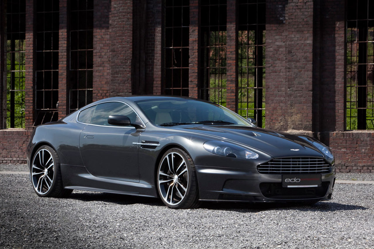 Aston Martin Competition