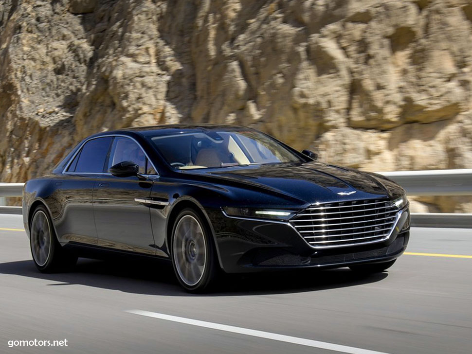 Aston Martin Lagonda 2016 Photos Reviews News Specs Buy Car