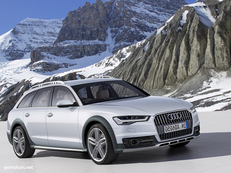 2015 audi a6 allroad quattro photos reviews news specs buy car. Black Bedroom Furniture Sets. Home Design Ideas