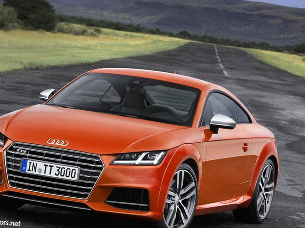 2015 audi tts coupe picture 1 reviews news specs. Black Bedroom Furniture Sets. Home Design Ideas