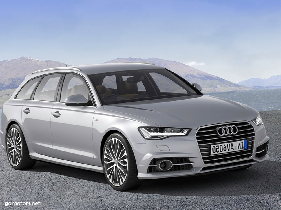2015 audi a6 avant photos reviews news specs buy car. Black Bedroom Furniture Sets. Home Design Ideas
