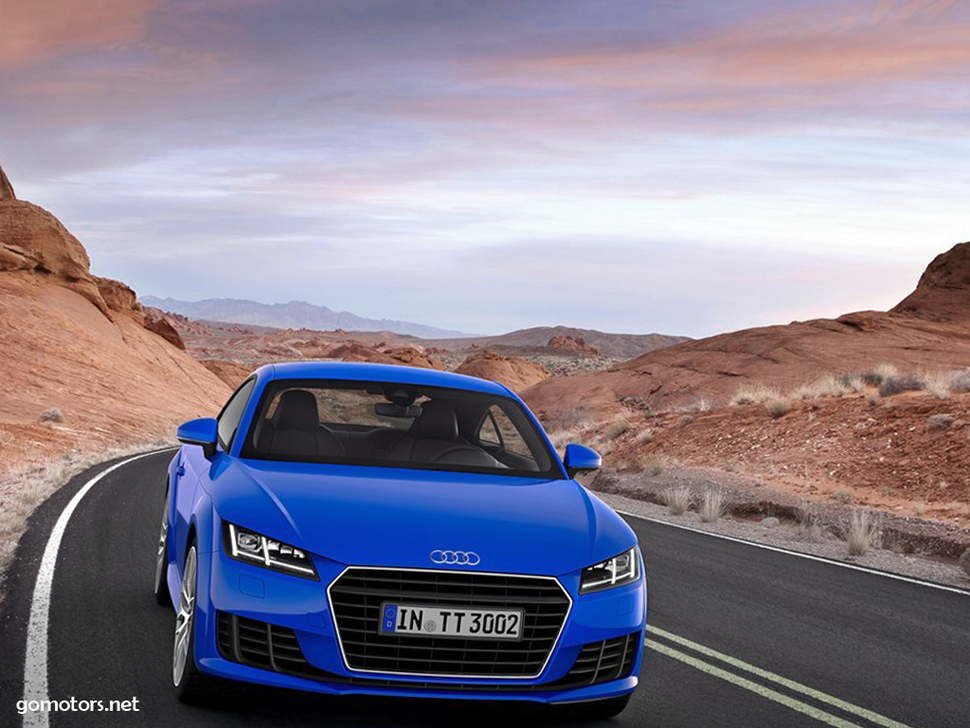 2015 audi tt features review release date price and specs. Black Bedroom Furniture Sets. Home Design Ideas