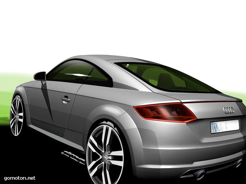 2015 audi tt coupe photos reviews news specs buy car. Black Bedroom Furniture Sets. Home Design Ideas