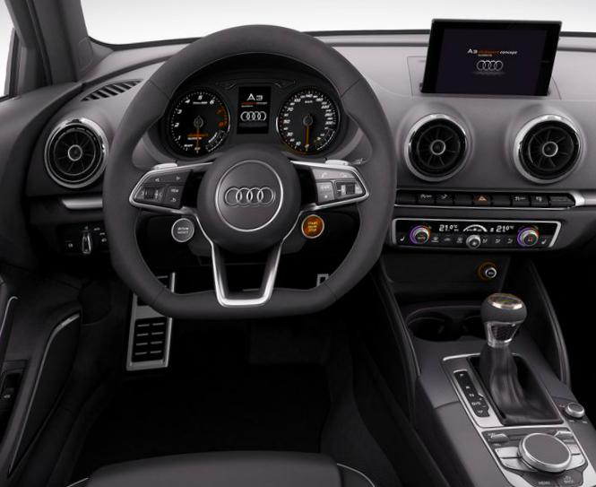 Audi A3 Clubsport quattro Concept 2014: Photos, Reviews, News, Specs