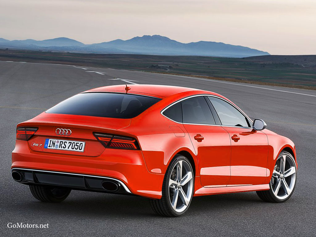 audi rs7 sportback 2015 photos reviews news specs buy car. Black Bedroom Furniture Sets. Home Design Ideas