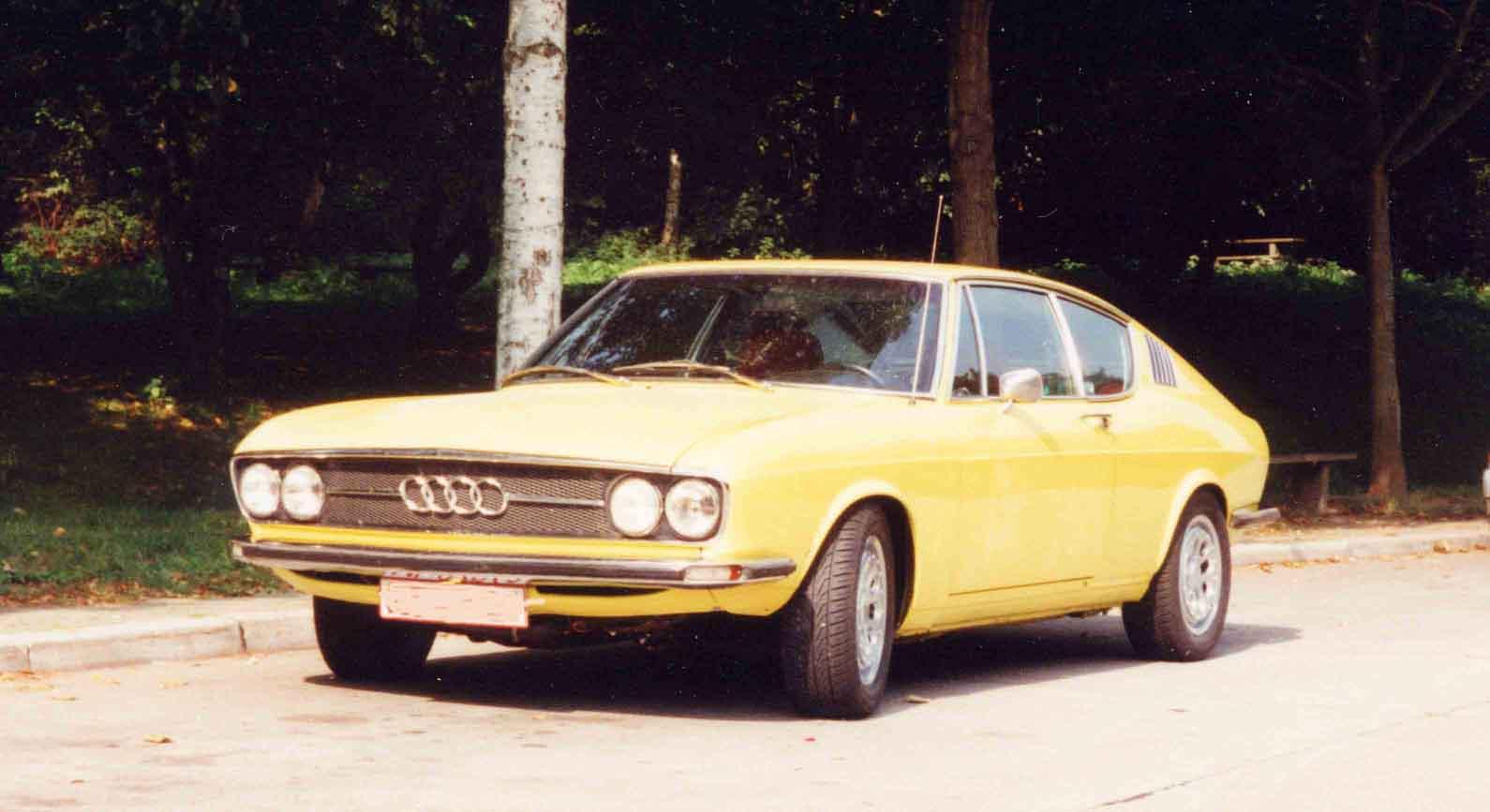 Kekurangan Audi 60 Review
