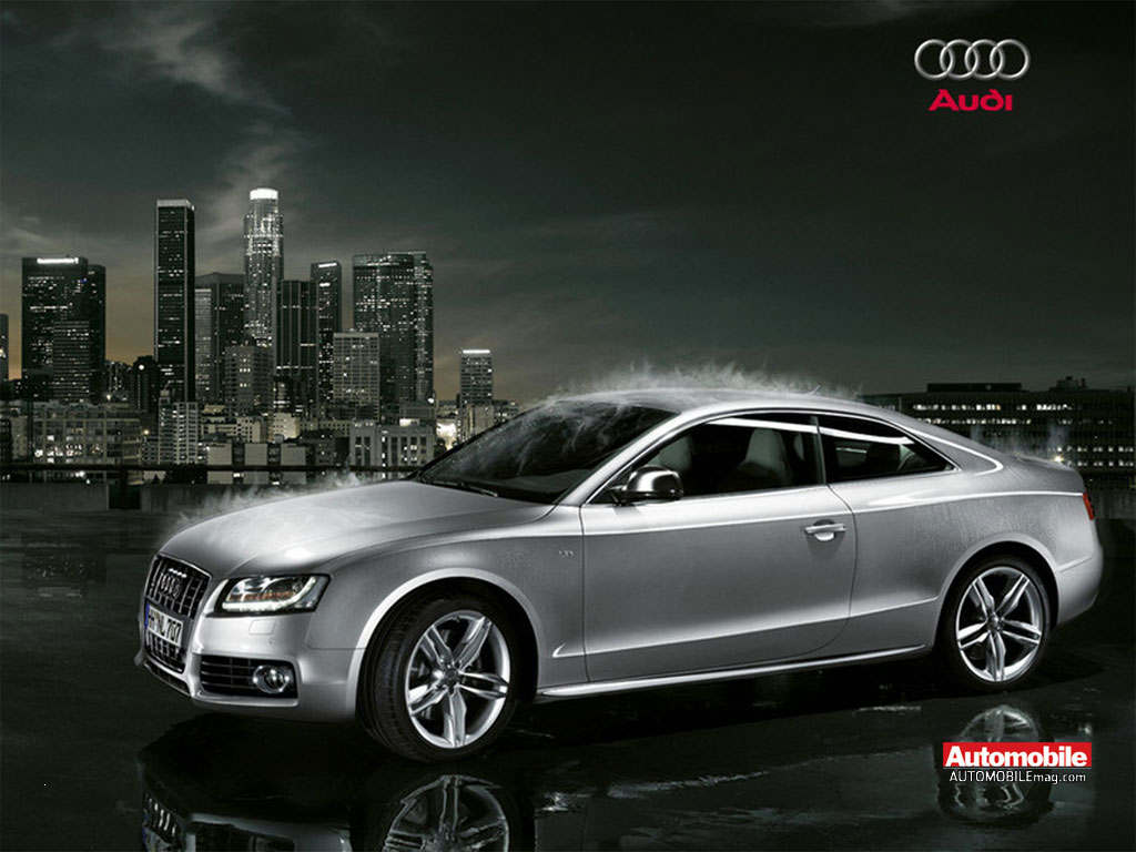 audi a5 photos news reviews specs car listings. Black Bedroom Furniture Sets. Home Design Ideas