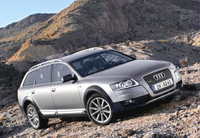 Audi Allroad Wallpaper on Audi A6 Allroad Tdi   Articles  Features  Gallery  Photos  Buy Cars
