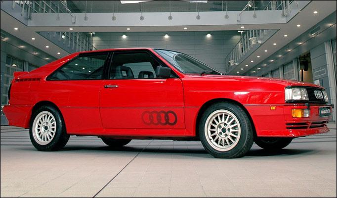 Audi Quattro 02