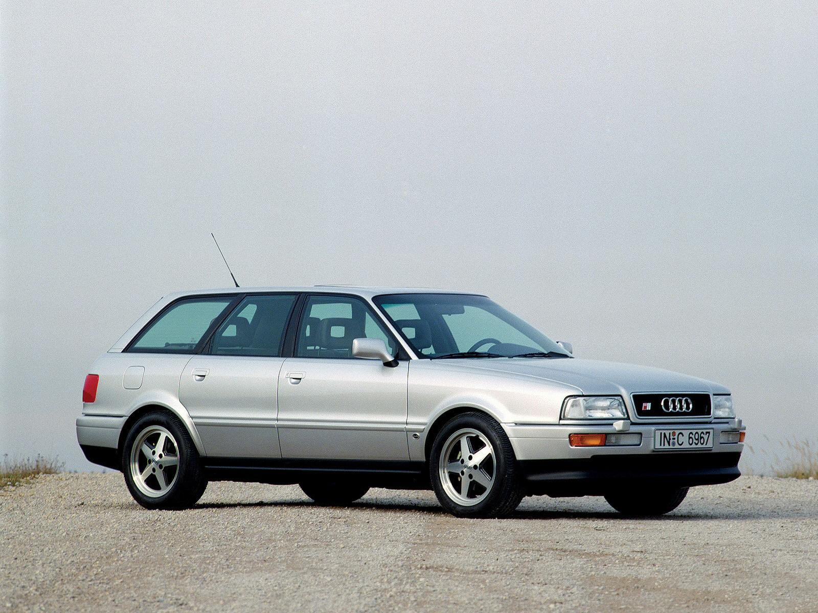 Audi Rs2 Avant De Stamvader Der Rs Avants Autoblog Nl
