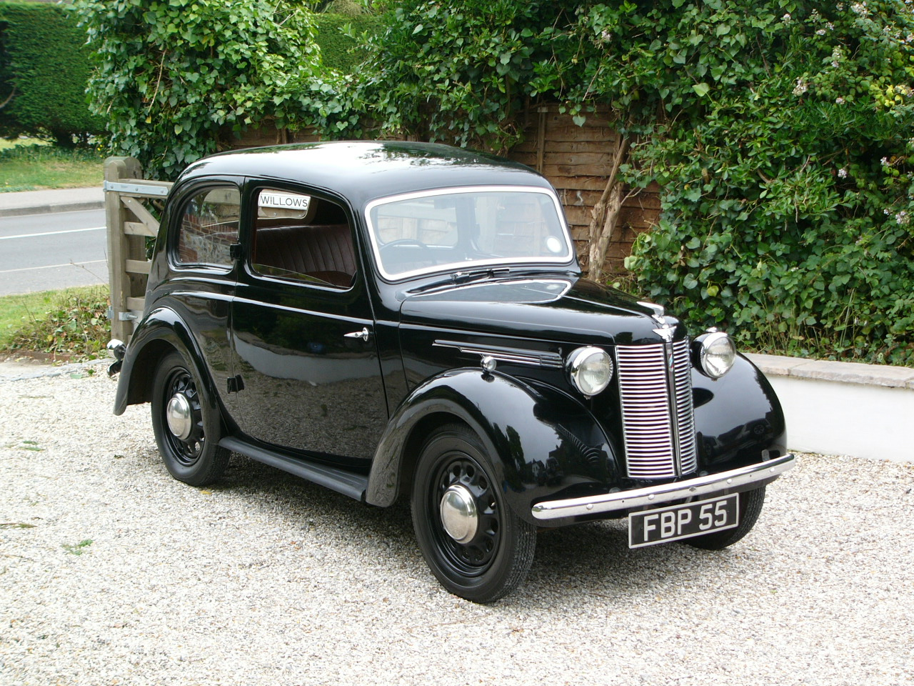 Austin 10 Photos News Reviews Specs Car Listings