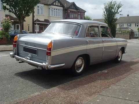 Austin A60 Cambridge Picture 4 Reviews News Specs