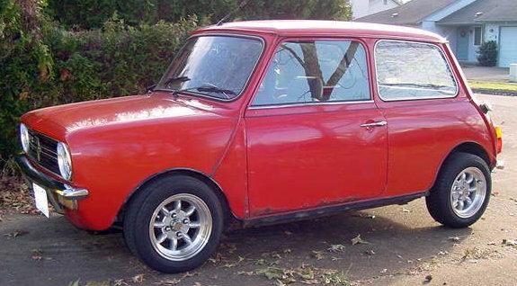 austin mini 1000 clubman wagon photos news reviews specs car listings. Black Bedroom Furniture Sets. Home Design Ideas