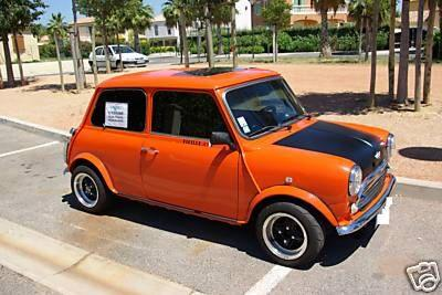 austin mini cooper 1300 photos news reviews specs. Black Bedroom Furniture Sets. Home Design Ideas
