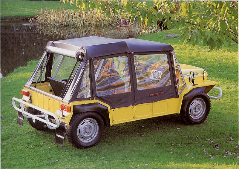 austin mini moke photos reviews news specs buy car. Black Bedroom Furniture Sets. Home Design Ideas