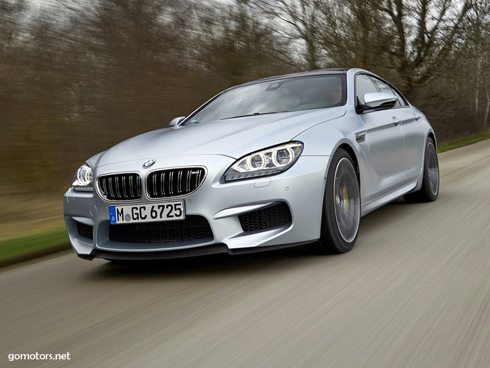 2014 bmw m6 gran coupe photos reviews news specs buy car. Black Bedroom Furniture Sets. Home Design Ideas