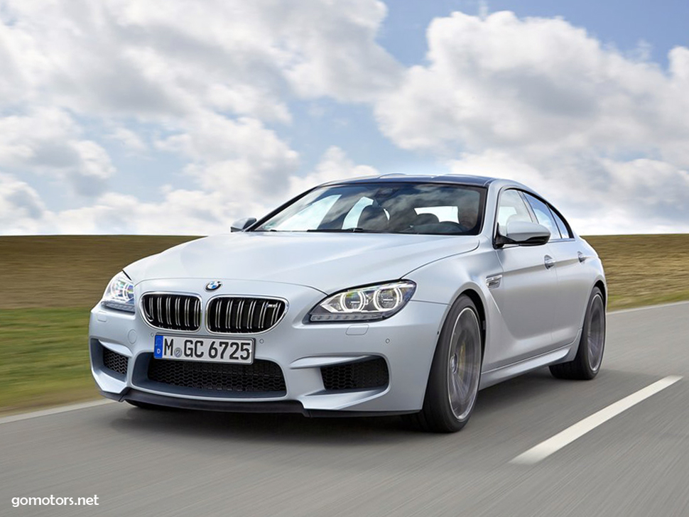 2014 bmw m6 gran coupe price review. Black Bedroom Furniture Sets. Home Design Ideas