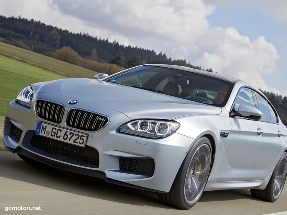 2014 bmw m6 gran coupe picture 15 reviews news specs buy car. Black Bedroom Furniture Sets. Home Design Ideas