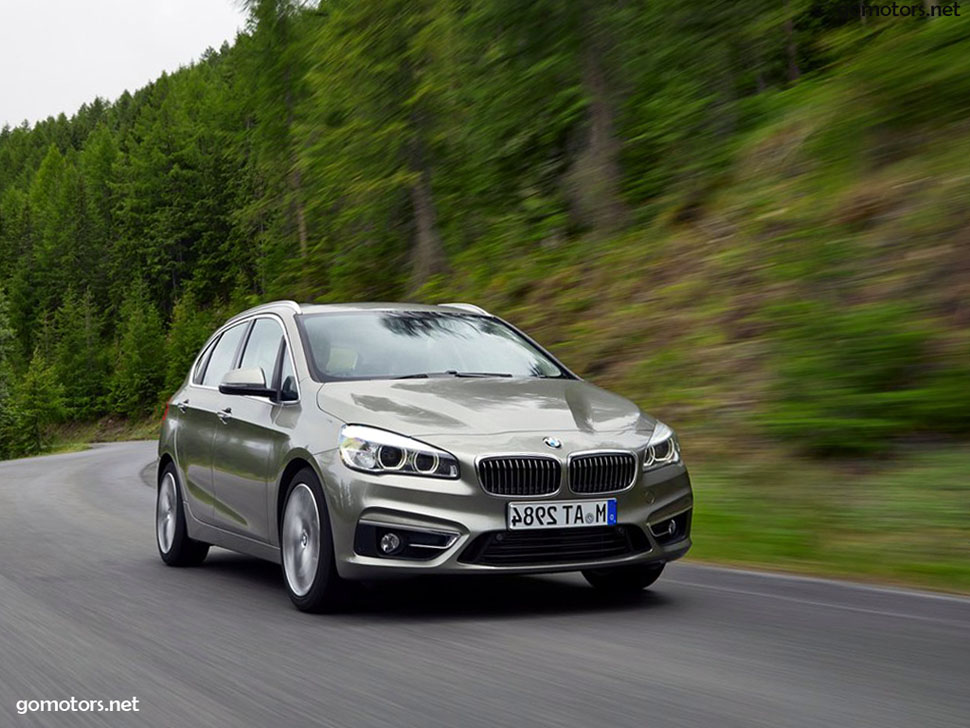 2016 bmw 2 series active tourer specs and price release date price and specs. Black Bedroom Furniture Sets. Home Design Ideas